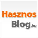 HasznosBlog banner